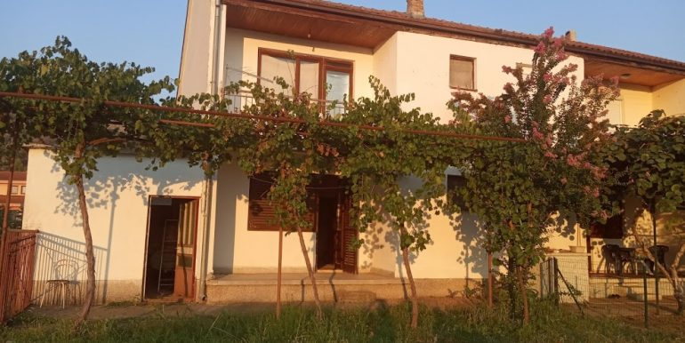 Kuća Sanja Krešić