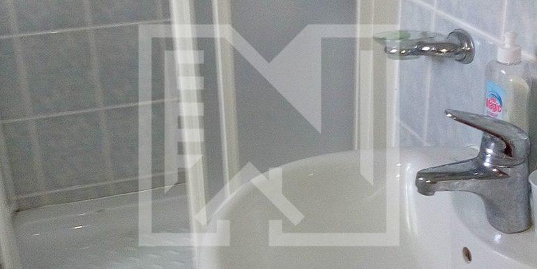 Kuća na Blidinju kupaonica