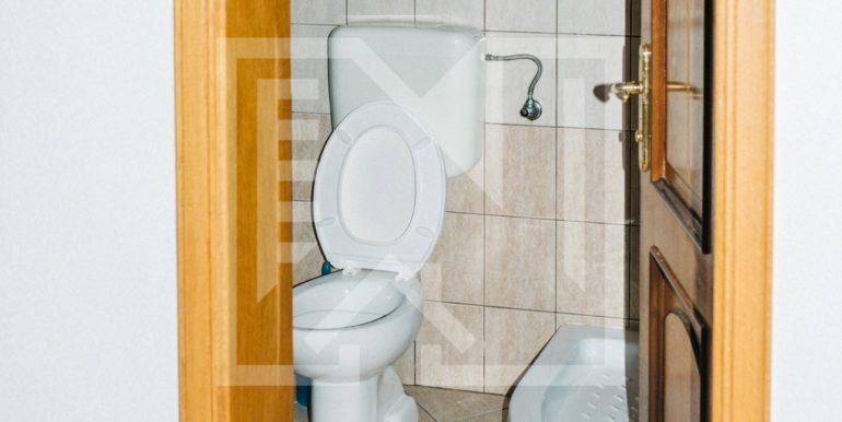 Kuća u Blatnici WC