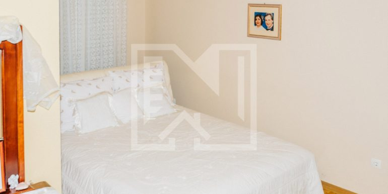 Kuća u Blatnici spavaća soba