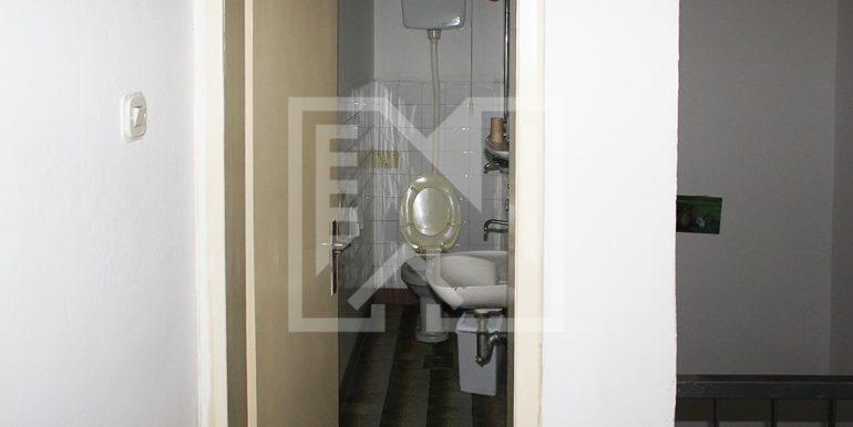 Kuća u Ilićima WC