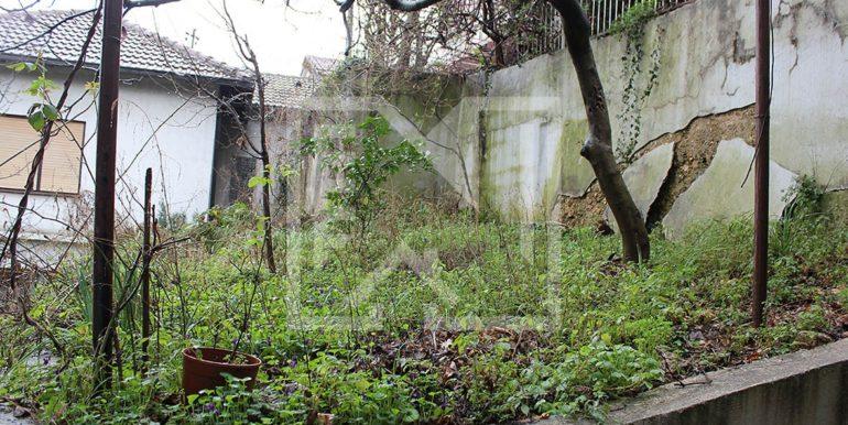 Kuća u Ilićima bašta