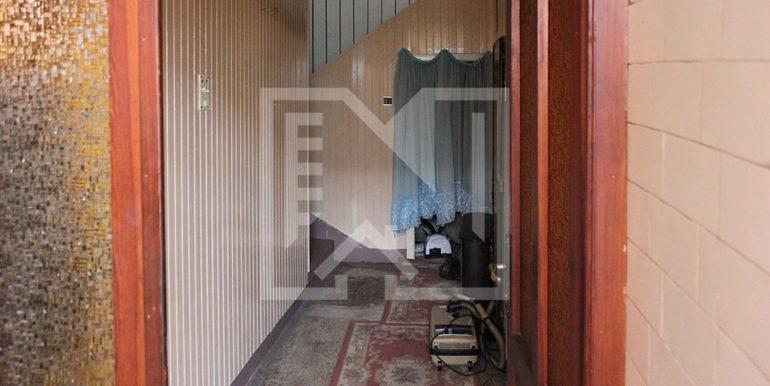 Kuća u Ilićima hodnik