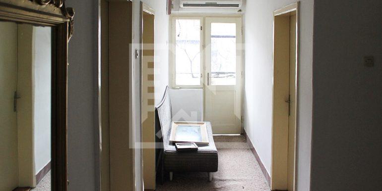 Kuća u Ilićima hodnik kat