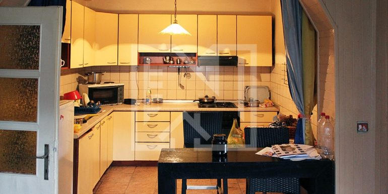 Kuća u Ilićima kuhinja