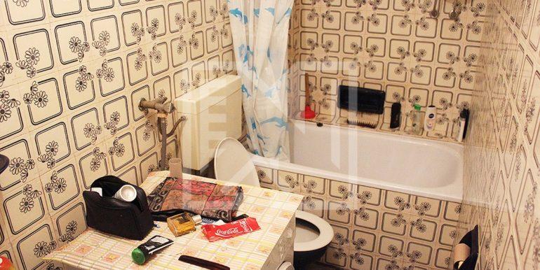 Kuća u Ilićima kupaonica