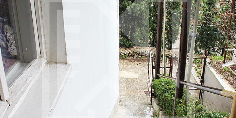 Kuća u Ilićima stepenište