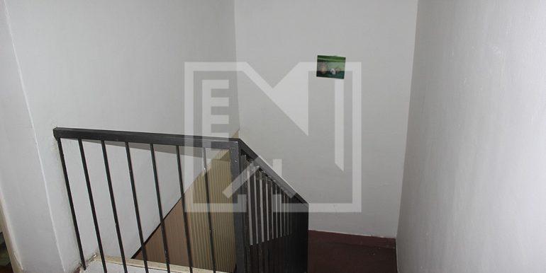 Kuća u Ilićima stubište
