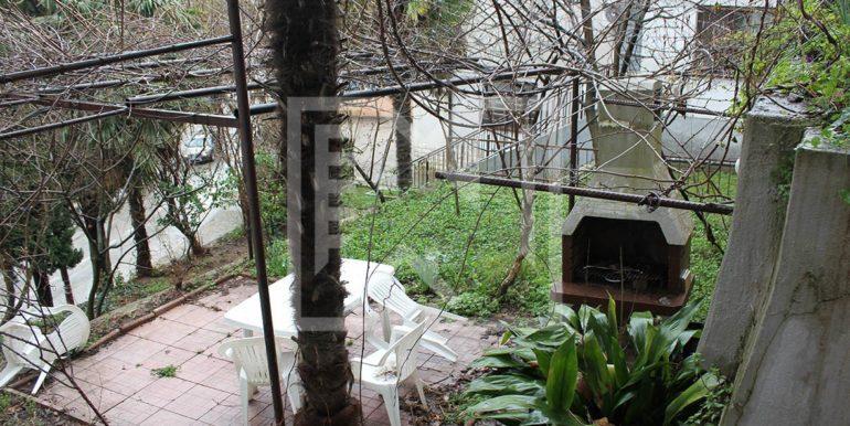 Kuća u Ilićima vrt