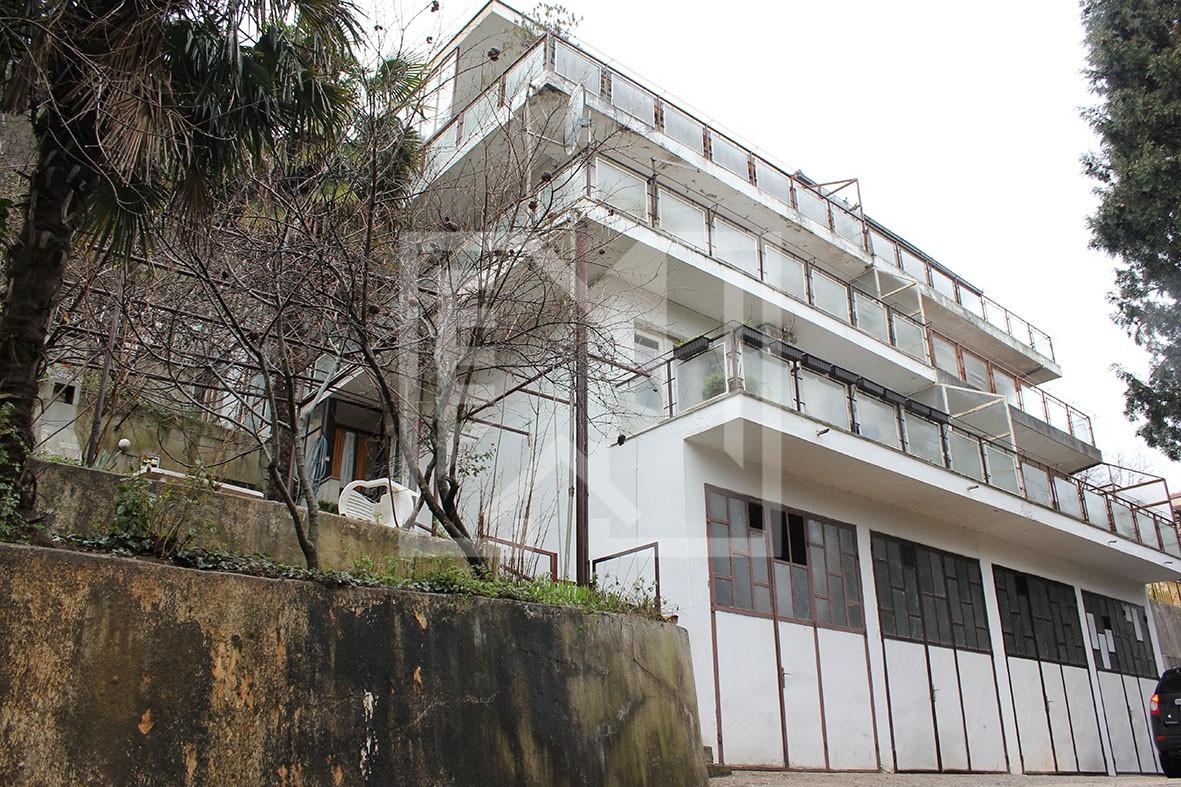 Kuća u Staroj Ilićkoj ulici, Mostar