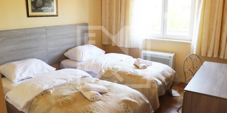 Trosoban stan Međugorje sa terasom soba