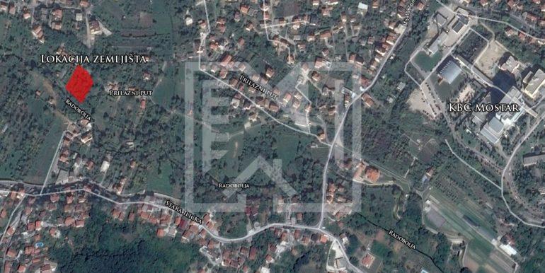 Zemljište u Ilićima 1170 m2 (3)