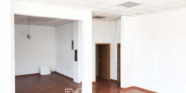 Poslovni prostor u Ledari