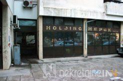 najam poslovnog prostora Centar 2 Mostar