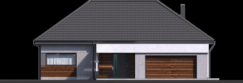 Moderna ljepotica Kuća koja će vas osvojiti na prvi pogled (1)