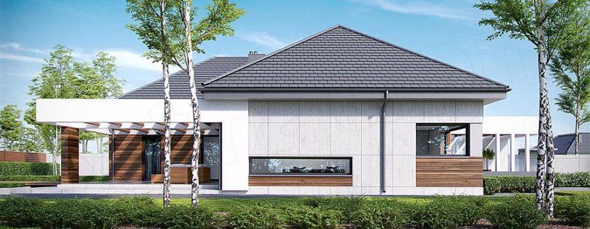 Moderna ljepotica Kuća koja će vas osvojiti na prvi pogled (10)