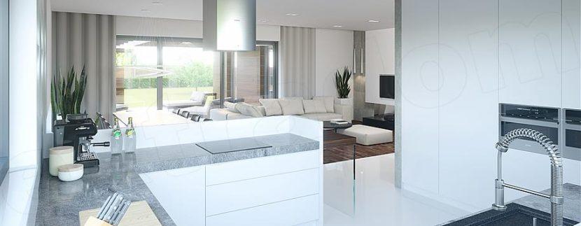 Moderna ljepotica Kuća koja će vas osvojiti na prvi pogled (20)