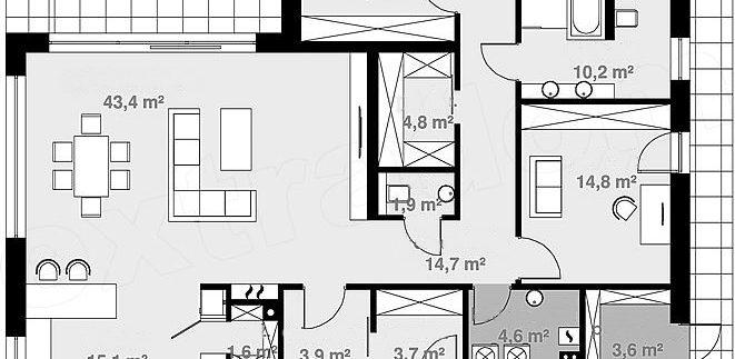 Moderna ljepotica Kuća koja će vas osvojiti na prvi pogled (7)