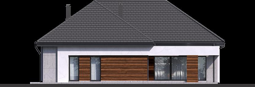 Moderna ljepotica Kuća koja će vas osvojiti na prvi pogled (2)