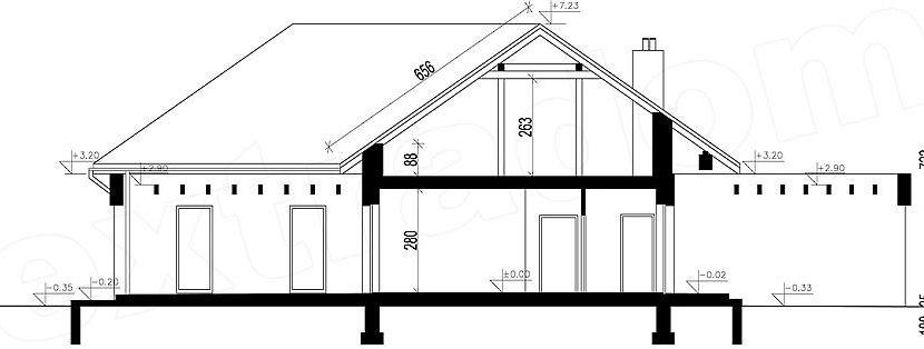 Moderna ljepotica Kuća koja će vas osvojiti na prvi pogled (6)
