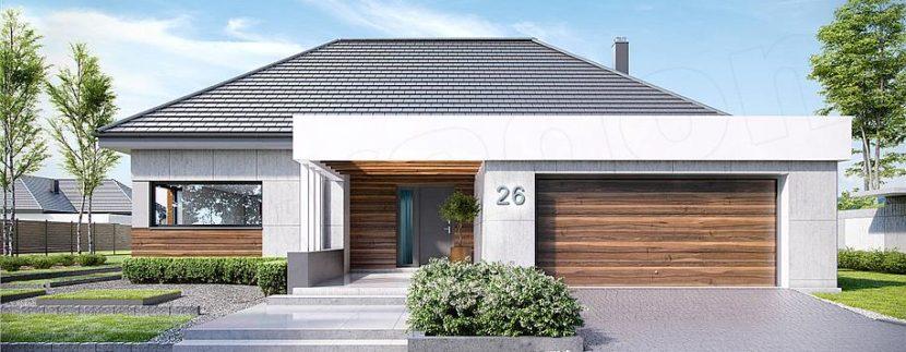 Moderna ljepotica Kuća koja će vas osvojiti na prvi pogled (9)