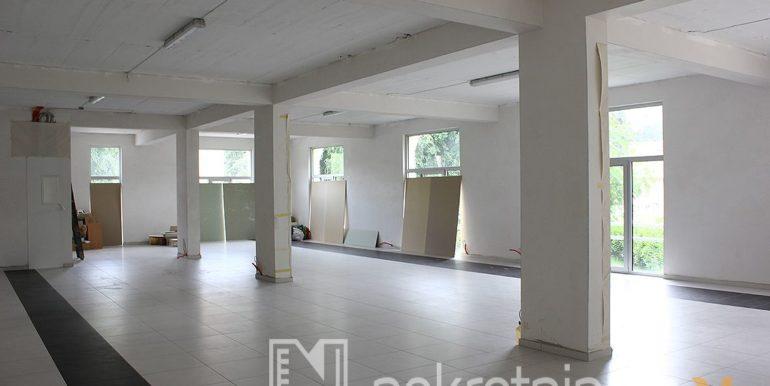 Poslovni prostor šetalište Nikole Šubića 217 kvadrata
