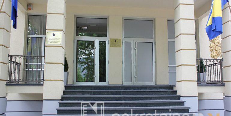 Poslovni prostor šetalište Nikole Šubića pored vlade