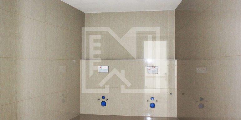 Poslovni prostor Student City 116 kvadrata WC