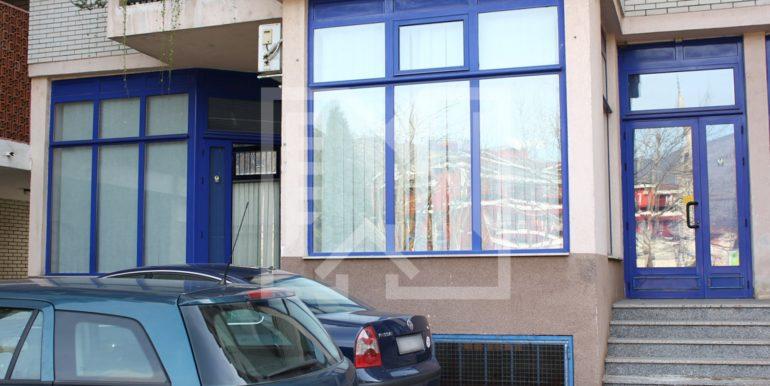Poslovni prostor na Balinovcu 135 kvadrata (12)