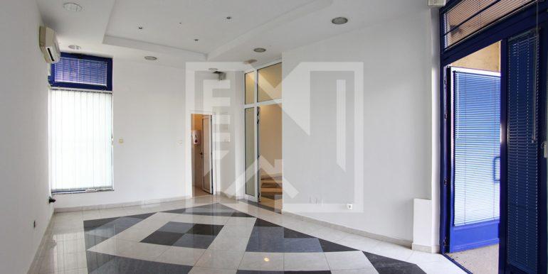 Poslovni prostor na Balinovcu 135 kvadrata (2)