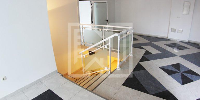 Poslovni prostor na Balinovcu 135 kvadrata (6)