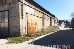 kupovina skladišta u sokolu Rodoč Mostar