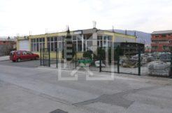 kupovina poslovnog prostora zemljišta Zgoni Mostar