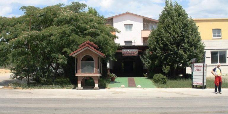 Hotel poslovni objekt u Međugorju (27)