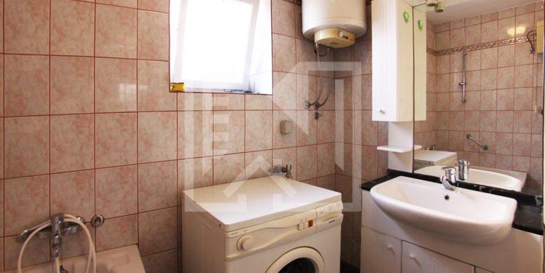 Stan najam Balinovac kupatilo