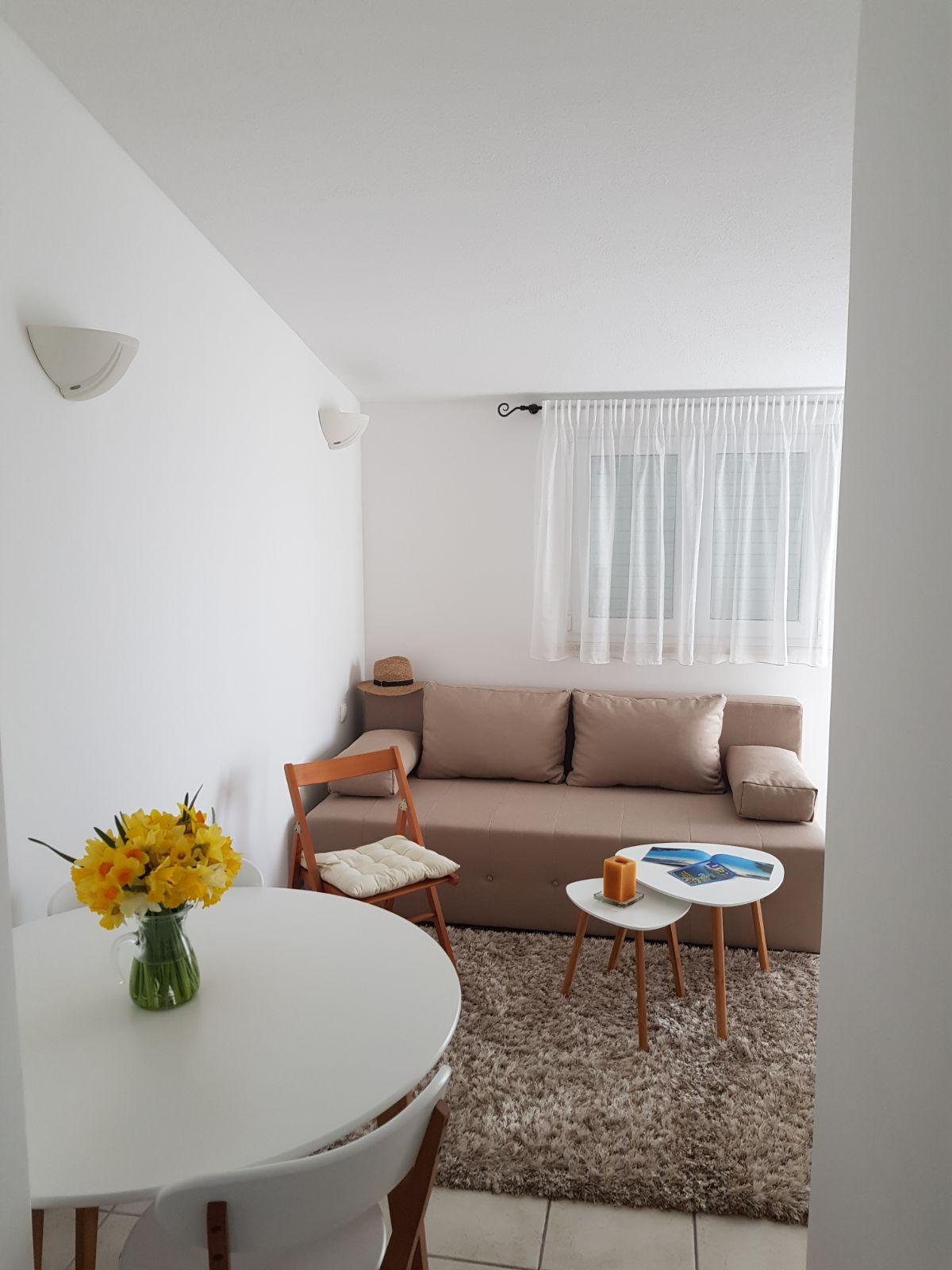 Najam apartmana za ljetovanje u Tučepima
