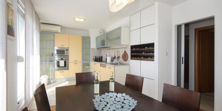 Penthouse Split za kratkoročni turistički najam