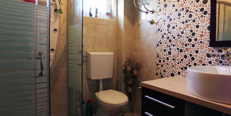 Kuća Vojno kupaonica