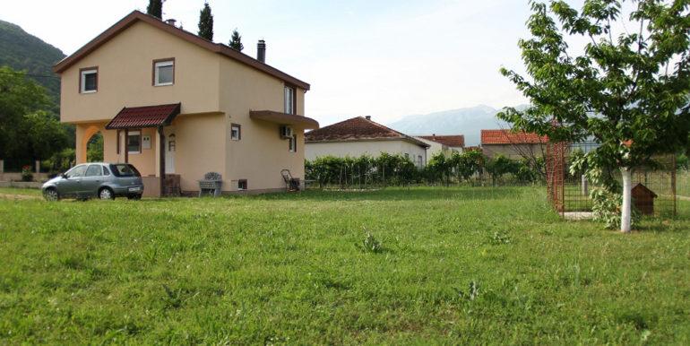 Kuća Vojno pogled1