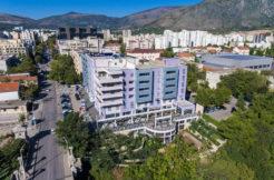 Prodaje se dvosoban namješten stan od 80 m2 na I .katu