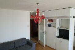 Dvosoban za najam Kneza Viseslava 77 nekretnineinn dnevna soba