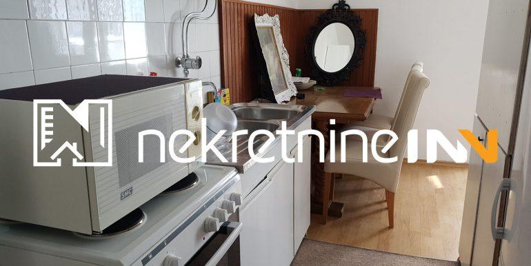 Kuhinja slika 2 Kneza Viseslava Nekretnineinn