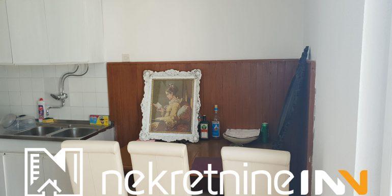 Kuhinja slika 3 Kneza Viseslava Nekretnineinn