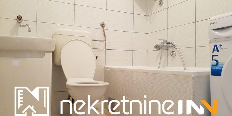 Kupatilo slika 1 Kneza Viseslava Nekretnineinn