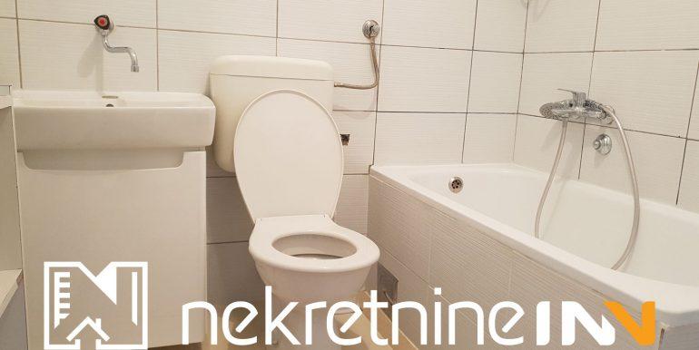 Kupatilo slika 2 Kneza Viseslava Nekretnineinn