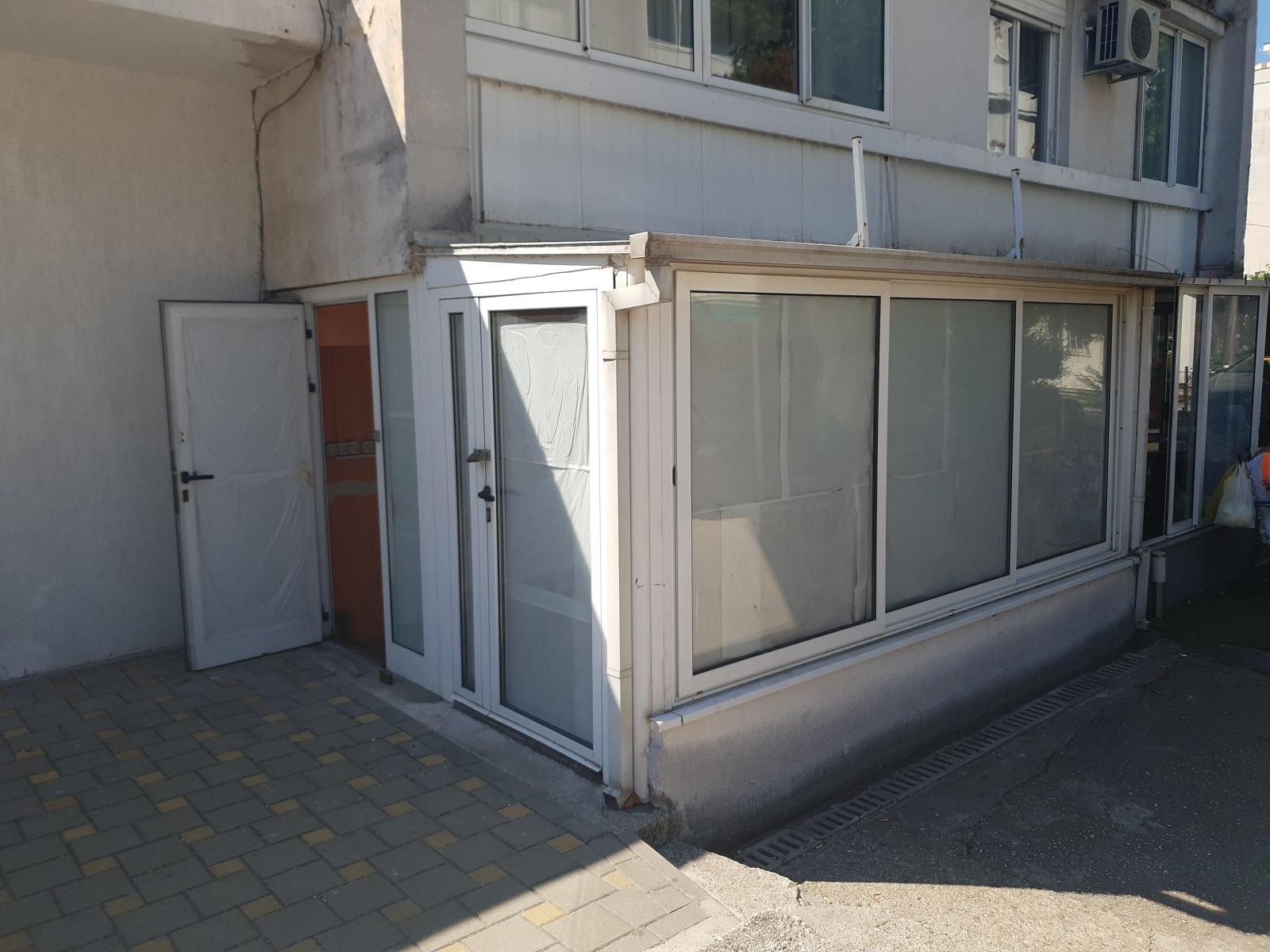 Prodaje se poslovni prostor u Dubrovačkoj Ulici od 37m2