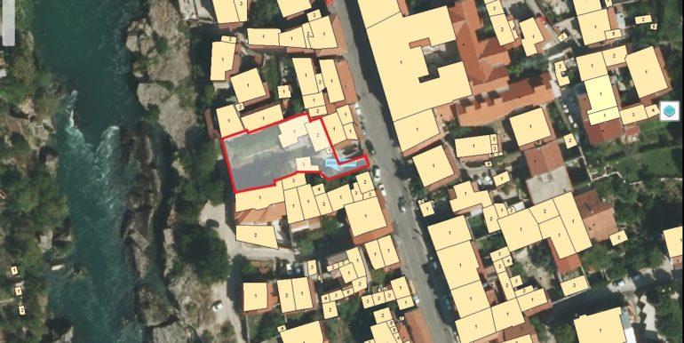 Kuća na prodaju Ulica Marsala Tita, naselje Luka, Mostar)_0012