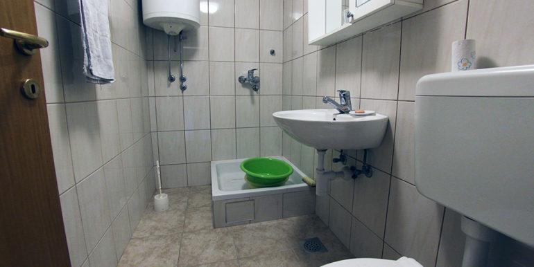 Kuća u Cimu WC u poslovnom prostoru