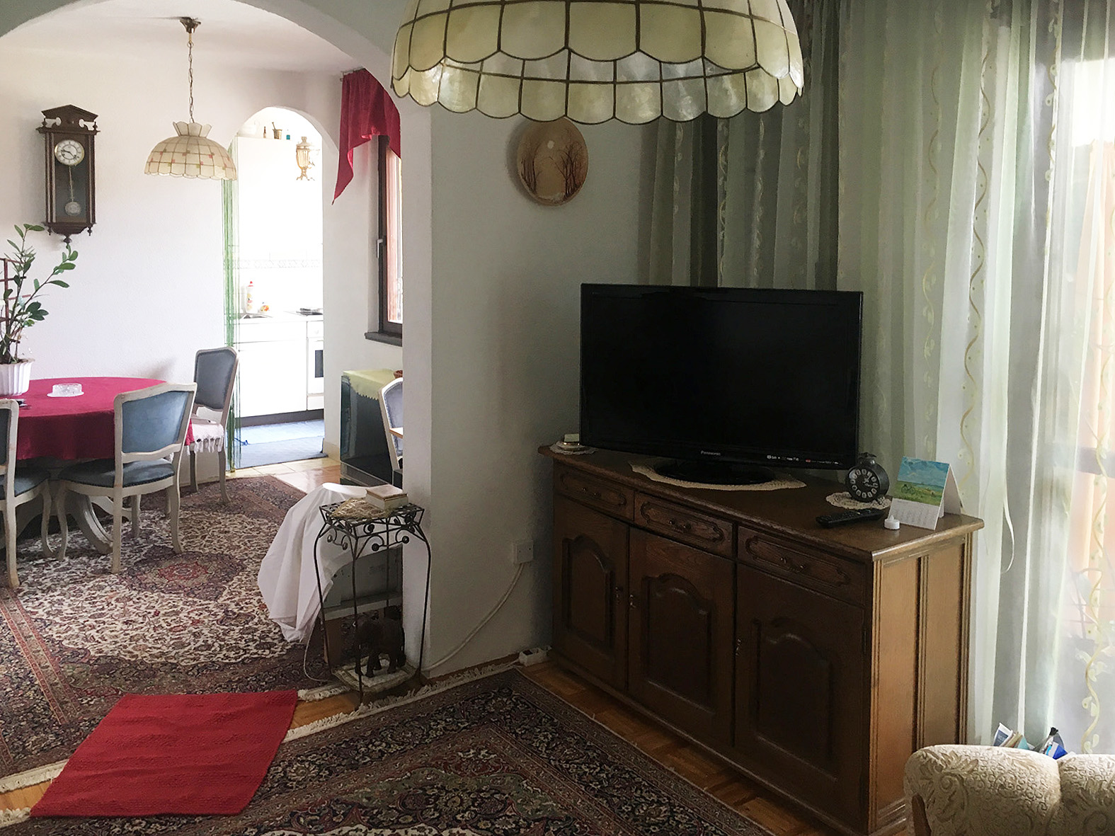 Trosoban stan površine 94 m2 u Dubrovačkoj ulici, Mostar