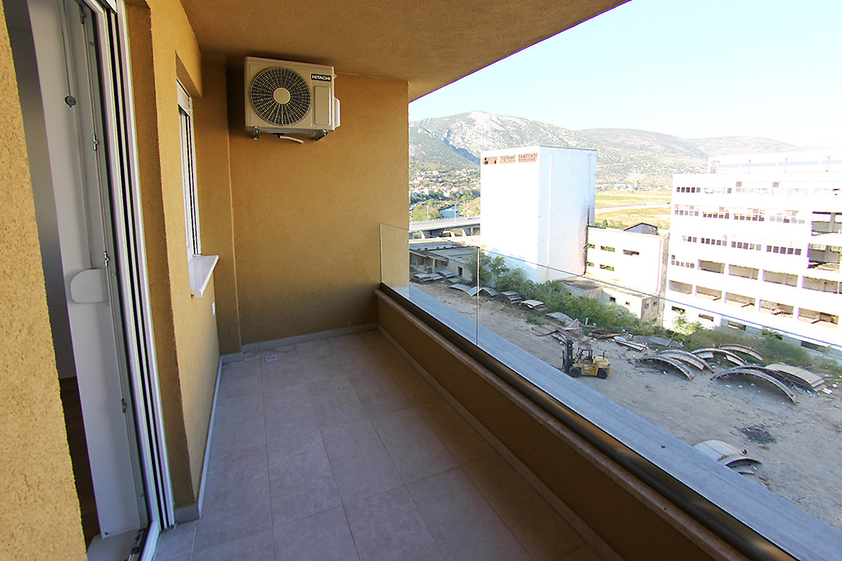 Jednosoban stan novogradnja Narenta Mostar